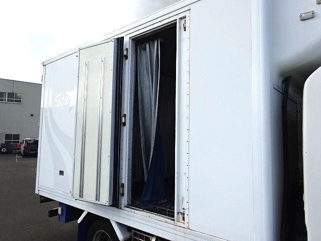 いすゞ H21 エルフ 低温冷凍車 画像10