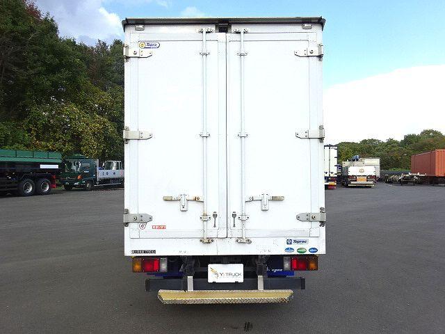 いすゞ H21 エルフ 低温冷凍車 画像7
