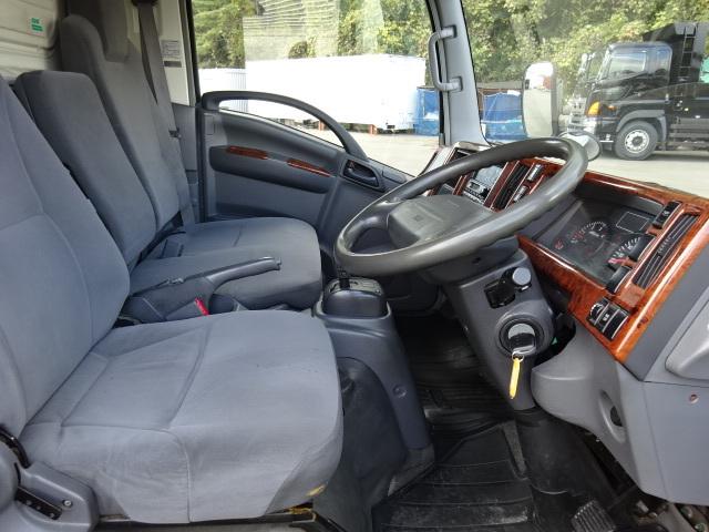 いすゞ H21 エルフ 低温冷凍車 画像21