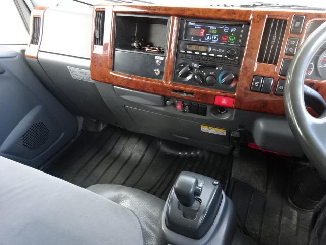 いすゞ H21 エルフ 低温冷凍車 画像24