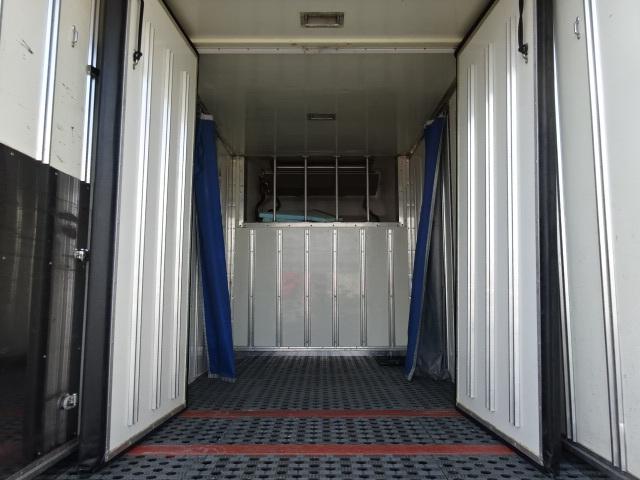 いすゞ H21 エルフ 低温冷凍車 画像12