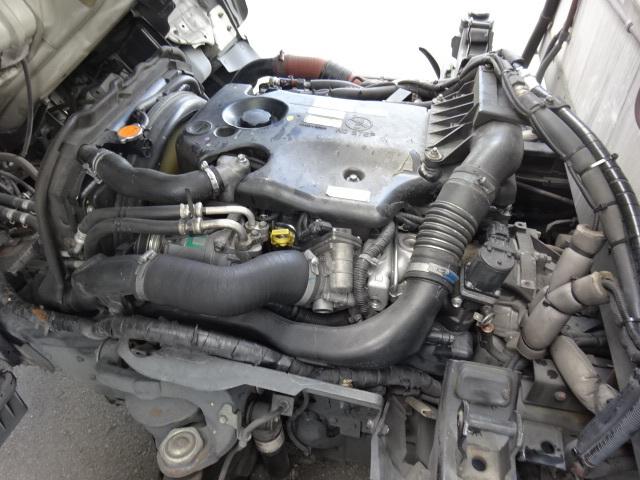 いすゞ H21 エルフ 低温冷凍車 画像19
