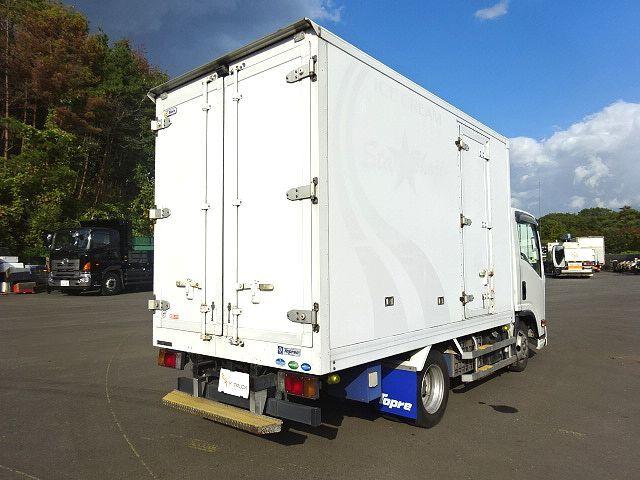 いすゞ H21 エルフ 低温冷凍車 画像8