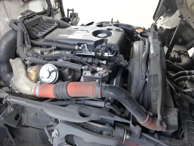 いすゞ H21 エルフ 低温冷凍車 画像20