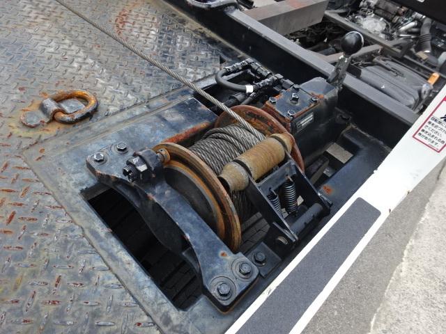 いすゞ H28 エルフ セーフティローダー  画像13
