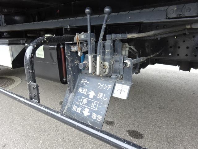 いすゞ H28 エルフ セーフティローダー  画像21
