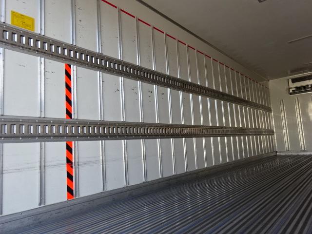 いすゞ H25 フォワード ワイド 低温冷凍車 キーストン 画像10