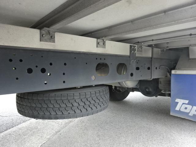 いすゞ H25 フォワード ワイド 低温冷凍車 画像6