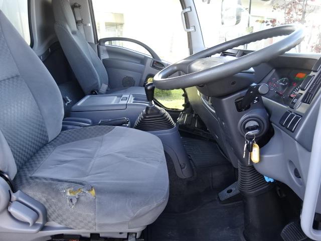 いすゞ H25 フォワード ワイド 低温冷凍車 キーストン 画像21