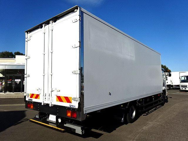 いすゞ H25 フォワード ワイド 低温冷凍車 キーストン 画像6