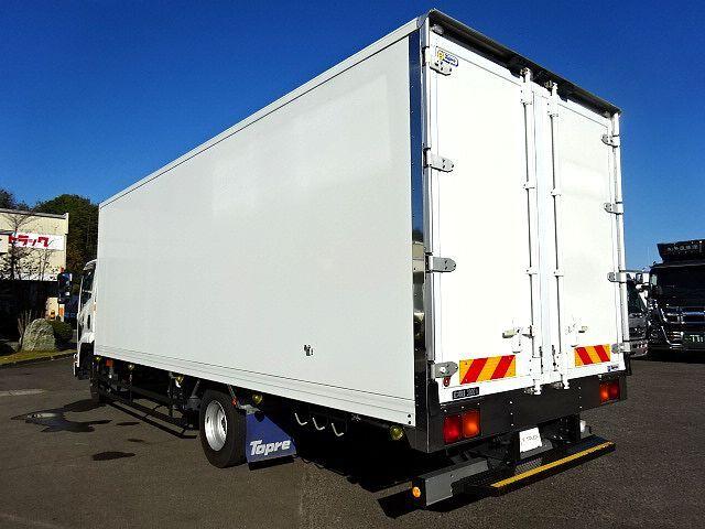 いすゞ H25 フォワード ワイド 低温冷凍車 キーストン 画像8