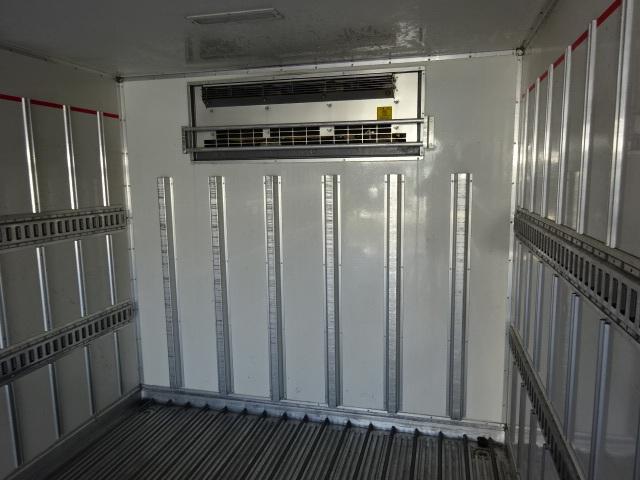 いすゞ H25 フォワード ワイド 低温冷凍車 キーストン 画像12