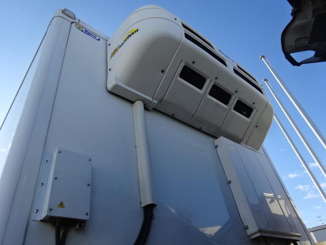 いすゞ H25 フォワード ワイド 低温冷凍車 キーストン 画像18
