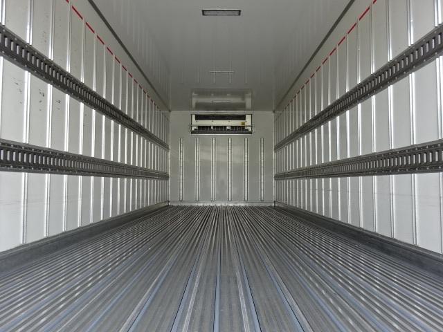 いすゞ H25 フォワード ワイド 低温冷凍車 画像2