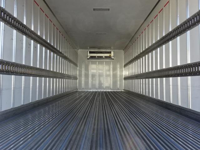 いすゞ H25 フォワード ワイド 低温冷凍車 キーストン 画像9