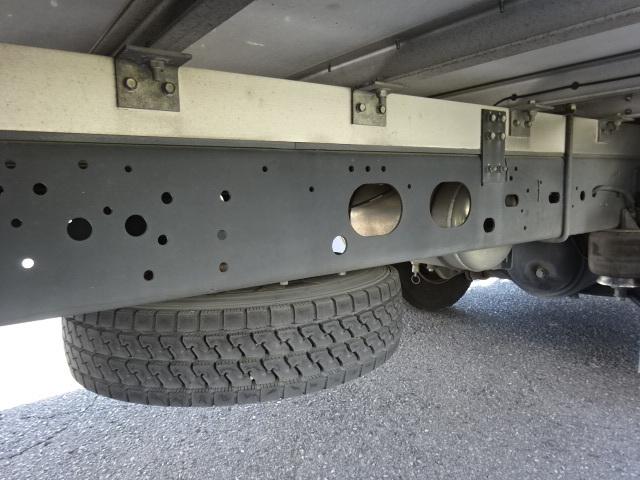 いすゞ H25 フォワード ワイド 低温冷凍車 キーストン 画像17