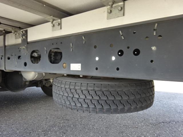 いすゞ H25 フォワード ワイド 低温冷凍車 キーストン 画像16