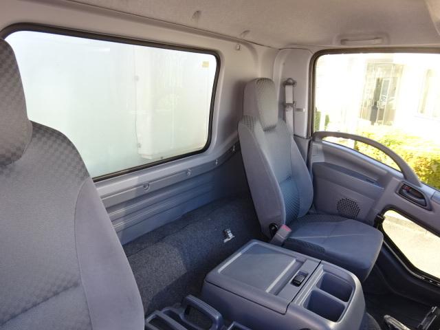 いすゞ H25 フォワード ワイド 低温冷凍車 キーストン 画像25