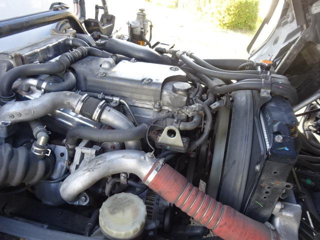 いすゞ H25 フォワード ワイド 低温冷凍車 キーストン 画像20