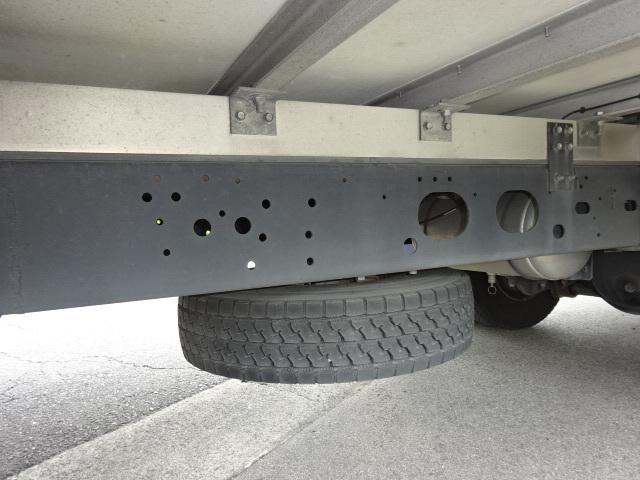 いすゞ H25 フォワード ワイド 低温冷凍車 画像5