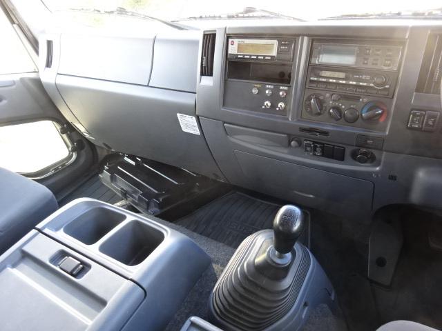 いすゞ H25 フォワード ワイド 低温冷凍車 キーストン 画像24
