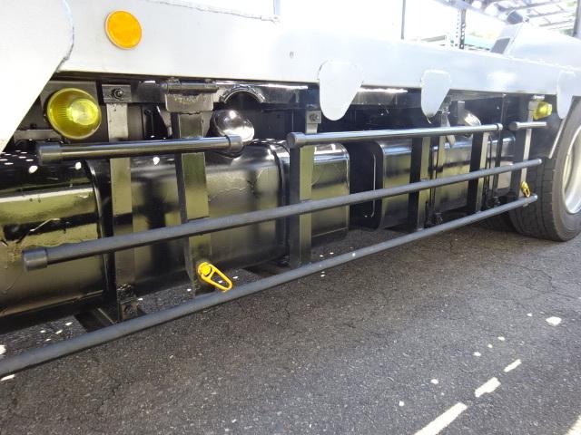 三菱 H26 ファイター 5台積キャリアカー ウインチ付 画像22