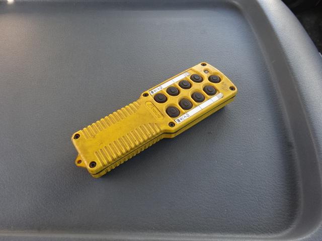 三菱 H26 ファイター 5台積キャリアカー ウインチ付 画像32