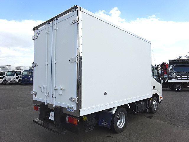 日野 H26 デュトロ 低温冷凍車 車検付 画像6