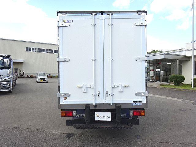 日野 H26 デュトロ 低温冷凍車 車検付 画像7