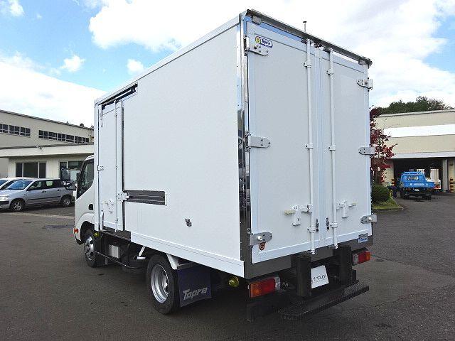 日野 H26 デュトロ 低温冷凍車 車検付 画像8