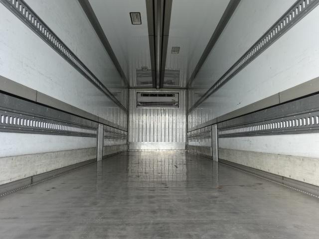 日野 H23 プロフィア 4軸低床 冷凍ウィング  画像10