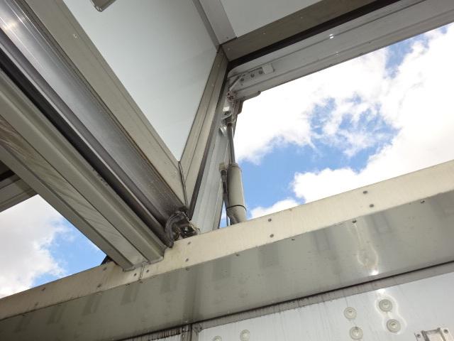 日野 H23 プロフィア 4軸低床 冷凍ウィング  画像17