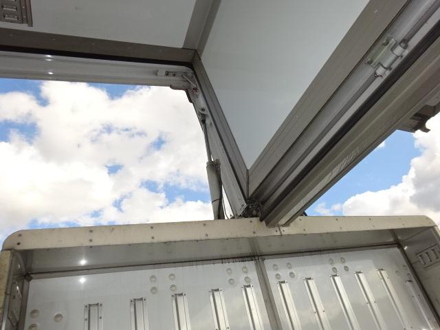 日野 H23 プロフィア 4軸低床 冷凍ウィング  画像16