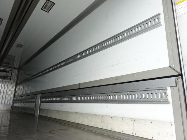 日野 H23 プロフィア 4軸低床 冷凍ウィング  画像12
