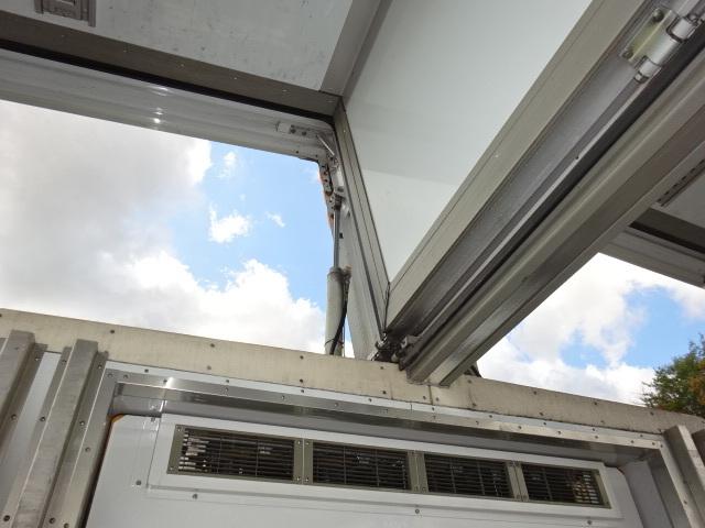 日野 H23 プロフィア 4軸低床 冷凍ウィング  画像14
