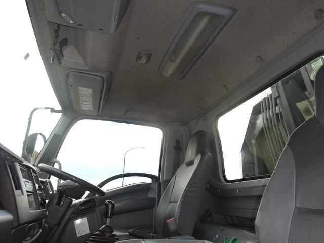 いすゞ H20 フォワード パッカー車 プレス 8.4立米 画像30