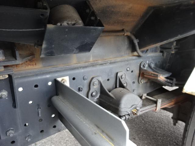 いすゞ H20 フォワード パッカー車 プレス 8.4立米 画像21