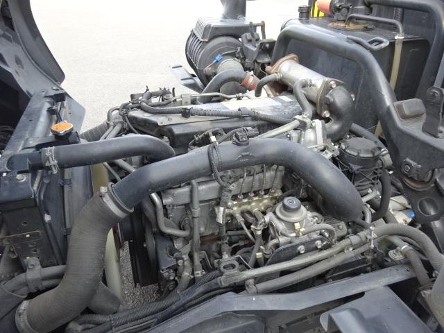 いすゞ H20 フォワード パッカー車 プレス 8.4立米 画像23