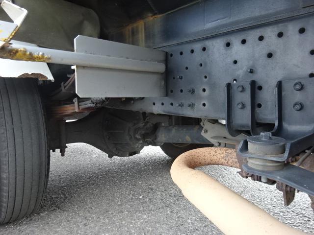 いすゞ H20 フォワード パッカー車 プレス 8.4立米 画像22