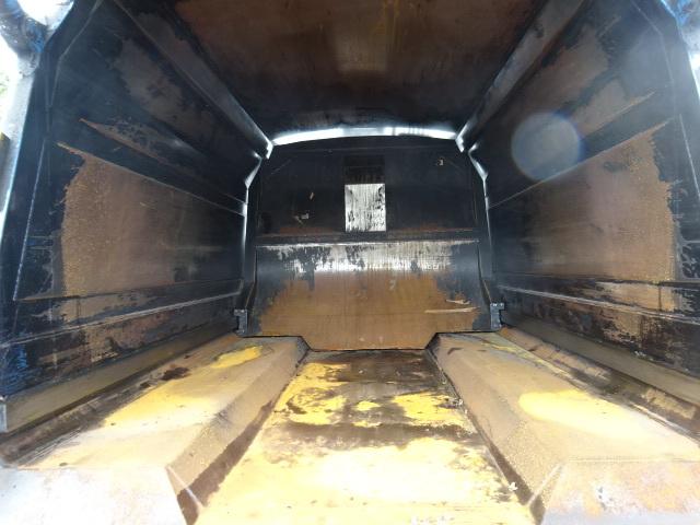 いすゞ H20 フォワード パッカー車 プレス 8.4立米 画像12