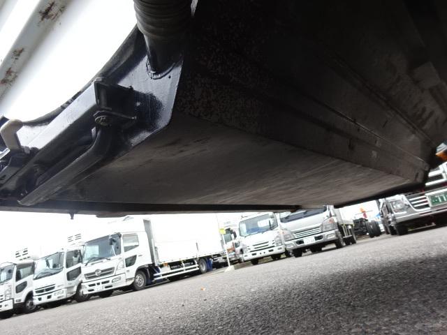 いすゞ H20 フォワード パッカー車 プレス 8.4立米 画像17