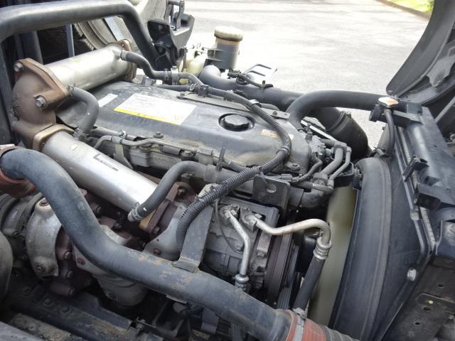 いすゞ H20 フォワード パッカー車 プレス 8.4立米 画像24