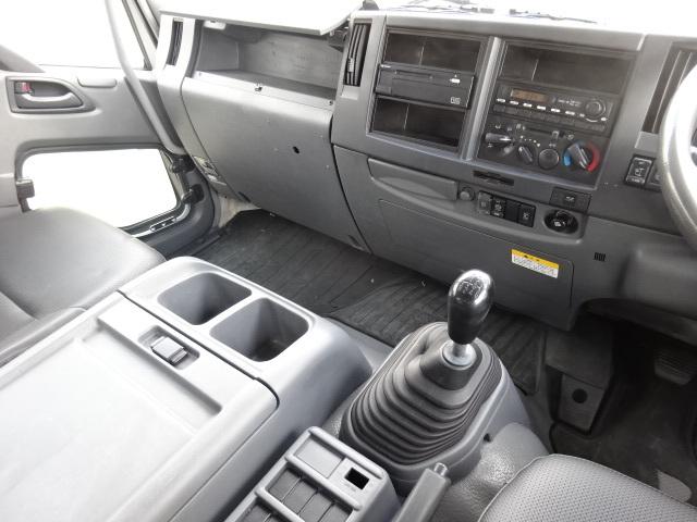 いすゞ H20 フォワード パッカー車 プレス 8.4立米 画像28