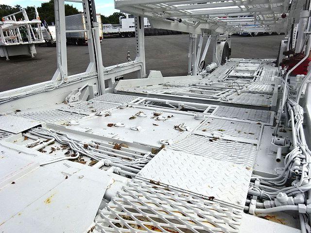 アンチコ H9 アンチコ 6台積セミトレーラ 画像13