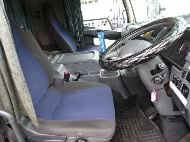 三菱 H23 ファイター 5台積み キャリアカー 車検付 画像28