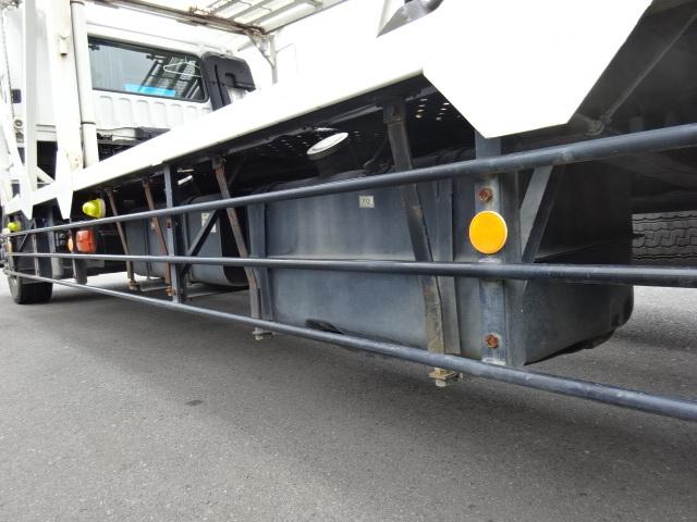 三菱 H23 ファイター 5台積み キャリアカー 車検付 画像25