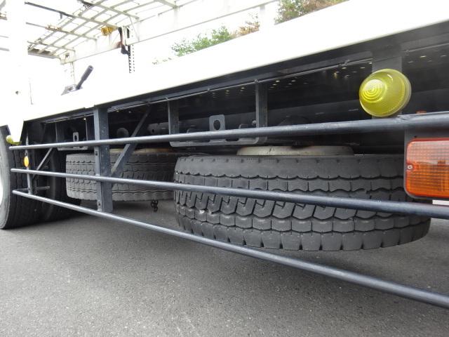 三菱 H23 ファイター 5台積み キャリアカー 車検付 画像24