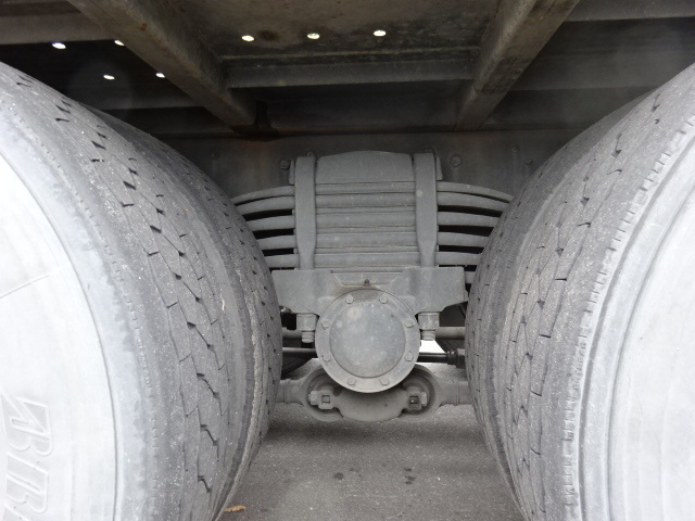 三菱 H23 ファイター 5台積み キャリアカー 車検付 画像22