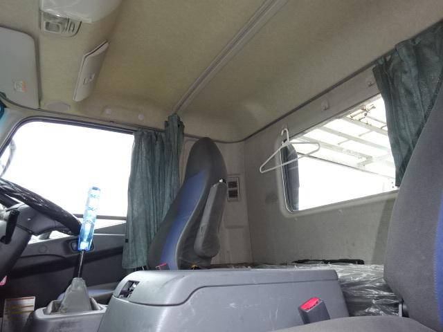 三菱 H23 ファイター 5台積み キャリアカー 車検付 画像32