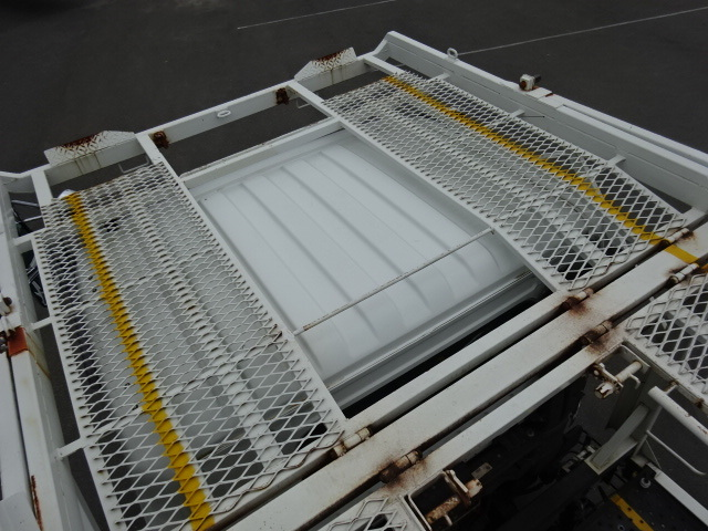 三菱 H23 ファイター 5台積み キャリアカー 車検付 画像17